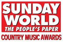 Sunday World Award for The High Kings.