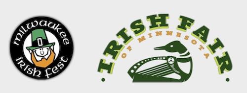 Irish Festivals !