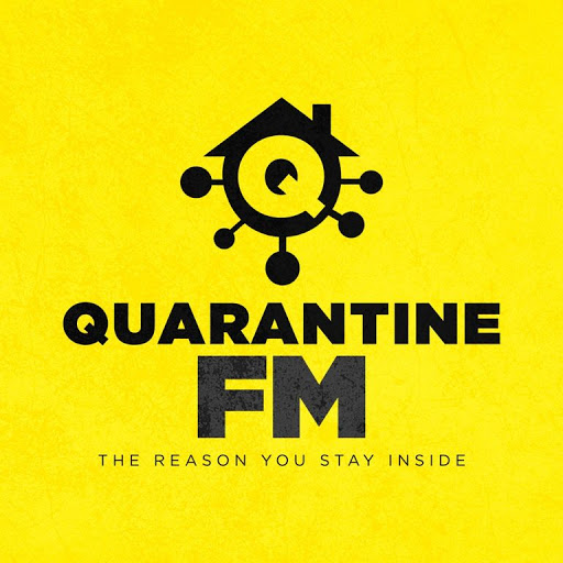 Darren Holden Interview - Quarantine FM