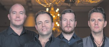 The High Kings open Irish Post Music Awards Tonight in Kilarney