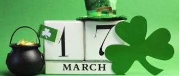 St. Patrick's Day 2020 Concert