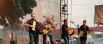 Brennan On The Moor - Live from Iowa Irish Fest 2018