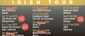 Irish Tour 2020