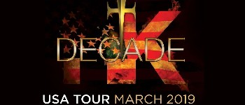 The High Kings US Tour Kicks Off This Week !