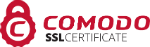 Trusted by Comodo